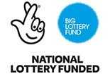 National Lottery Big Lottery Fund logo