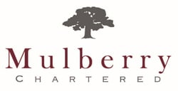 Mulburry Chartered logo