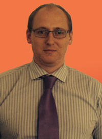 Pete Thomas, Home-Start UK Finance Director