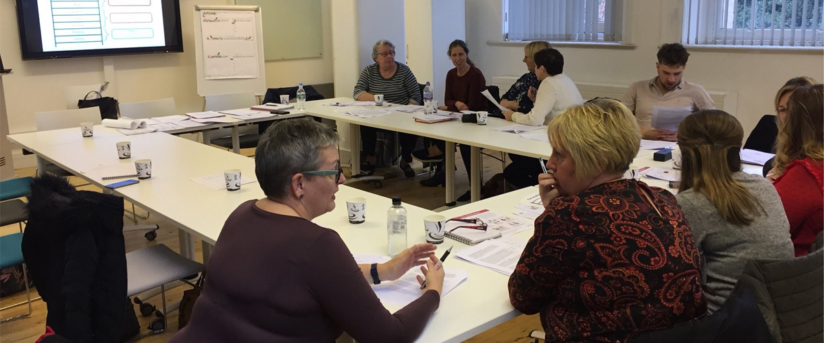 Co-production workshop