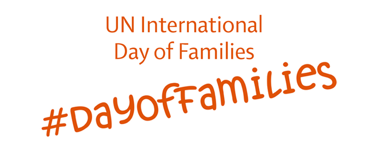 UN International Day of Families