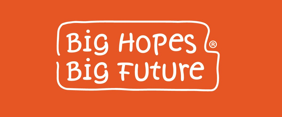 Big Hopes Big Future