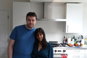 Will and Hetal