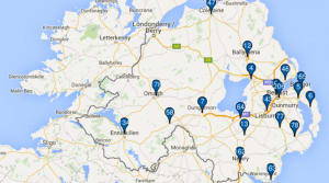 Find a Home-Start in Northern Ireland