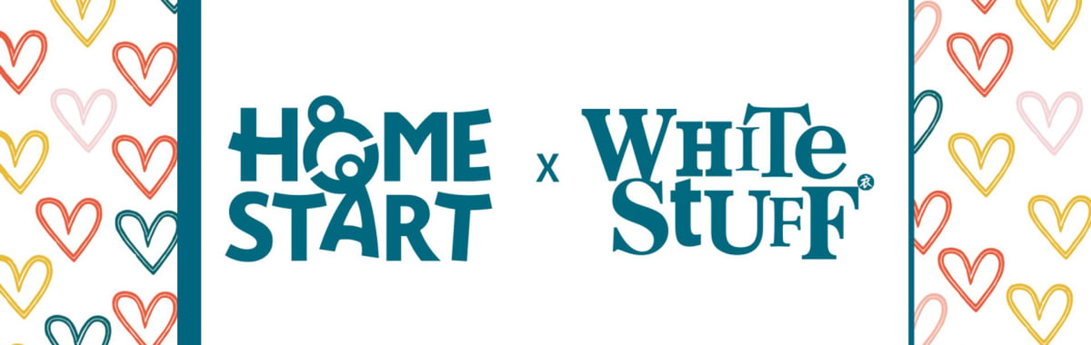 Home-Start announce amazing White Stuff partnership
