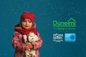 Dunelm is proud to support Home-Start