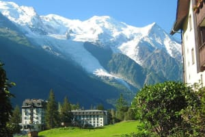 Tour du Mont Blanc Trek - June 2021