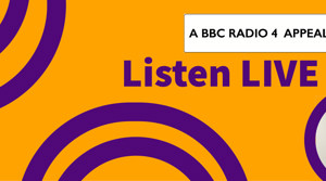 BBC Radio 4 Appeal